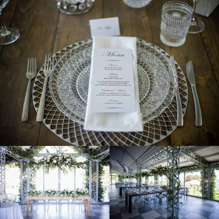 the stunning Wedding venue, Belair in paarl