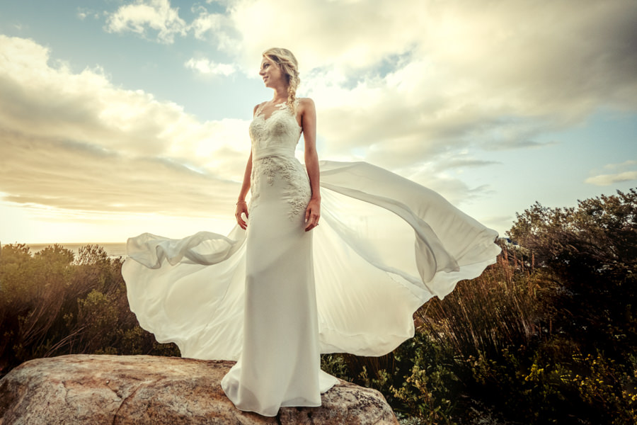 Wedding photography in South Africa