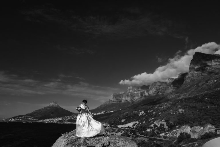 Top Cape Town Wedding