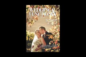 cover weddings and functions booklet