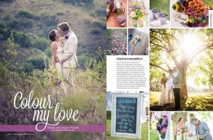honeywood farm wedding feature