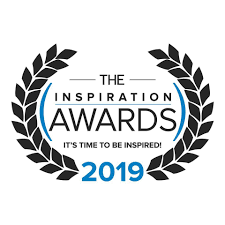 inspiration wedding awards judge