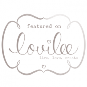 lovilee real wedding feature