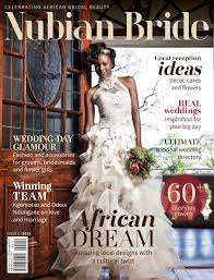 nubian bride real weddings feature