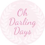 oh darling days wedding featured