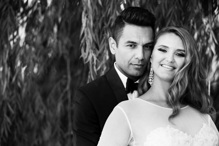 classical Belair Wedding Venue Photos like this black and white photo of the bride and groom