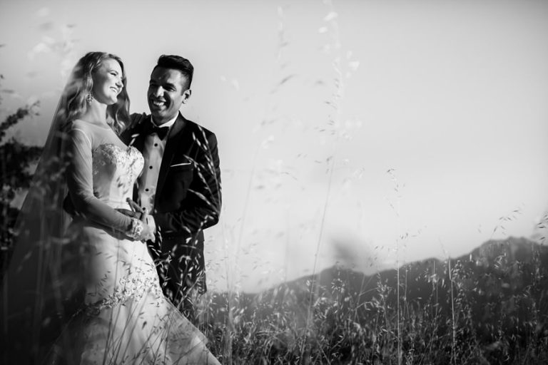 Belair Wedding venue photos making use of the stunning open fields