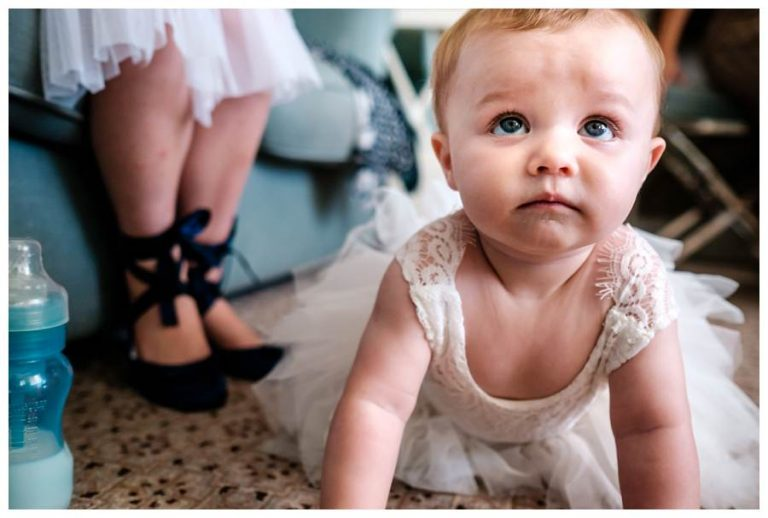 kids Wedding photos at Twelve Apostles hotel