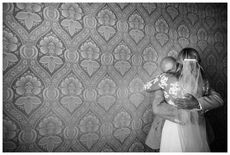 Emotional Wedding photos at Twelve Apostles hotel