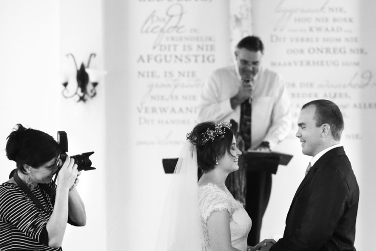 Wedding Photographer in Cape Town
