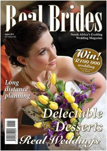 real brides full wedding feature