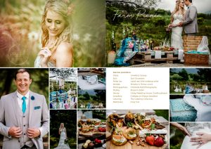 styled shoot feature uitsig venue
